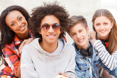 Teens - Pediatric Dentist in Ardmore, PA