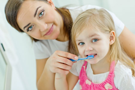 Brushing Tips - Pediatric Dentist in Ardmore, PA